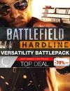Top Deal | Battlefield Hardline: Versatility Battlepack