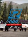 Top Deal | RIDE