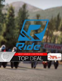 Top Deal | RIDE