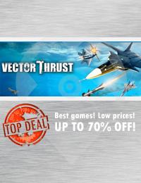 Top Deal | Vector Thrust