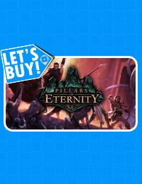 Let's Buy! | Pillars of Eternity
