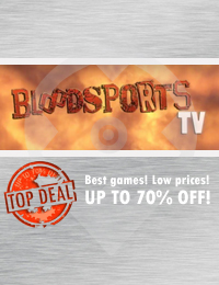 Top Deal | Bloodsports.TV