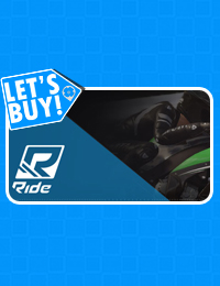 Let's Buy! | RIDE