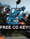 Allkeyshop Giveaway | RIDE Free CD Key