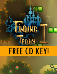 Allkeyshop Giveaway | Finding Teddy 2 Free CD Key