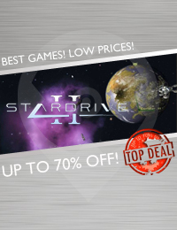 Top Deal | StarDrive 2