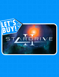 Let's Buy! | StarDrive 2
