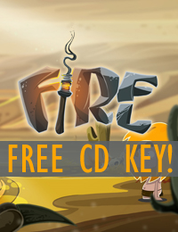 Allkeyshop Giveaway | Fire Free CD Key