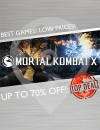 Top Deal | Mortal Kombat X