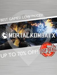 Top Deal | Mortal Kombat X
