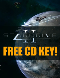 Allkeyshop Giveaway | StarDrive 2 Free CD Key