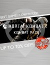 Top Deal | Mortal Kombat X Kombat Pack