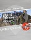 Top Deal: GTA 5 | In Focus