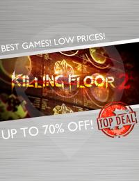 Top Deal | Killing Floor 2