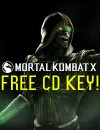 Allkeyshop Giveaway | Mortal Kombat X Free CD Key