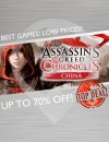 Top Deal | Assassin's Creed Chronicles: China