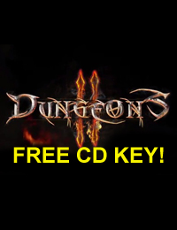 Allkeyshop Giveaway | Dungeons 2 Free CD Key