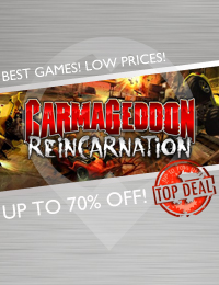 Top Deal | Carmageddon: Reincarnation