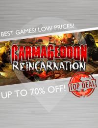 Top Deal | Carmageddon: Reincarnation