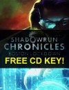Allkeyshop Giveaway | Shadowrun Chronicles: Boston Lockdown Free CD Key