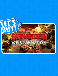Let's Buy! | Carmageddon Reincarnation
