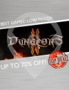 Top Deal | Dungeons 2