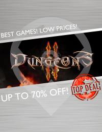 Top Deal | Dungeons 2