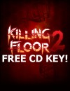 Allkeyshop Giveaway | Killing Floor 2 Free CD Key