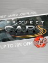 Top Deal| Project Cars