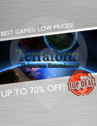 Top Deal | Terraform