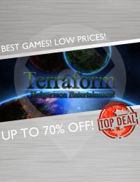 Top Deal | Terraform