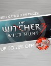 Top Deal: The Witcher 3 Wild Hunt