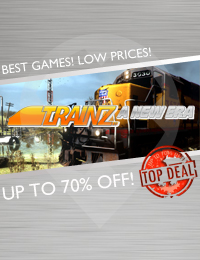 Top Deal | Trainz: A New Era