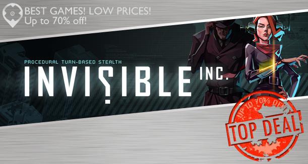 Invisible, Inc. 0504-04