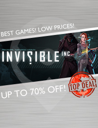 Top Deal | Invisible, Inc.