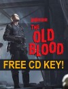 Allkeyshop Giveaway | Wolfenstein: The Old Blood Free CD Key