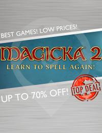 Top Deal | Magicka 2