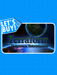 Let's Buy! | Terraform
