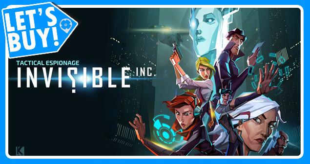 Invisible, Inc. 0511