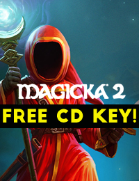Allkeyshop Giveaway | Magicka 2 Free CD Key