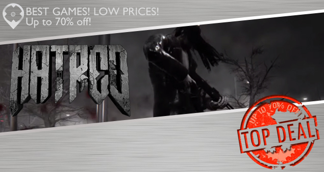 Hatred Top Deal 0523-02