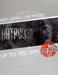 Top Deal | Hatred
