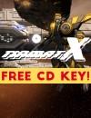 Allkeyshop Giveaway | Tiamat X Free CD Key
