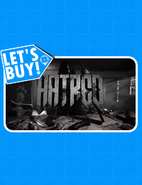 Let's Buy! | Hatred