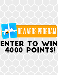 Enter to win 4000 Points!