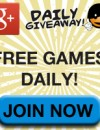 Daily Free CD Key Giveaway