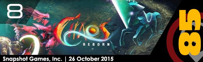 Top 10 PC Strategy Games: Chaos Reborn