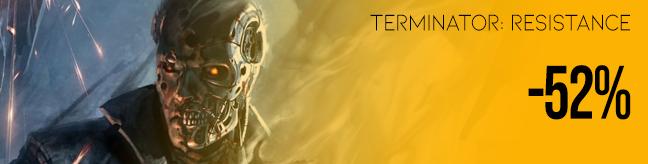Terminator Resistance CD Key Compare Prices