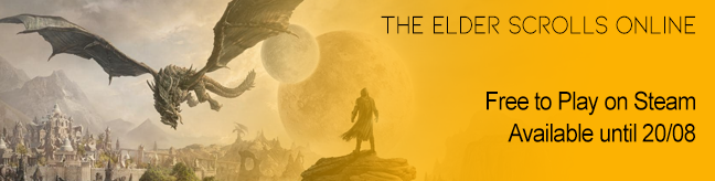 The Elder Scrolls Online free
