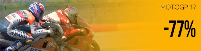 MotoGP 19 discount